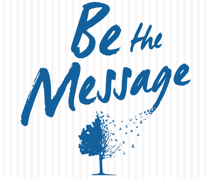 Be-the-Message-logo