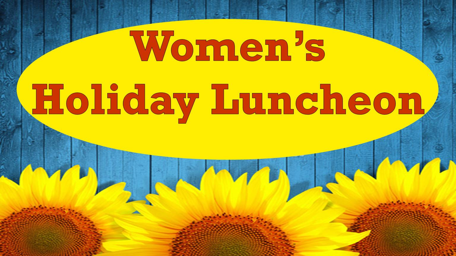 WomensHoliday-Lunch