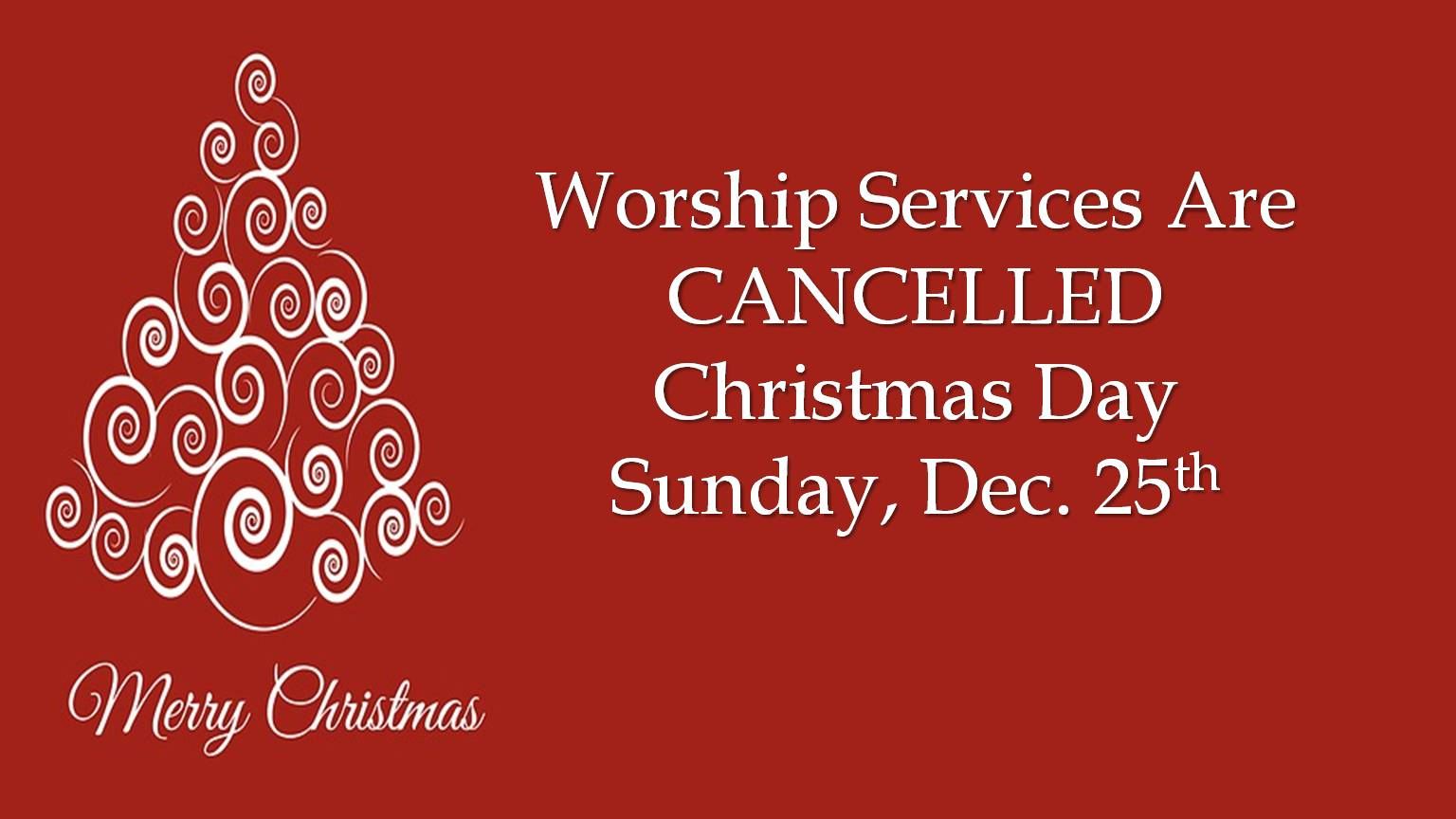 Christmas-Day-Services-Cancelled-2016-1